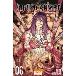 JUJUTSU KAISEN T06 - Manga au prix de 6,90€