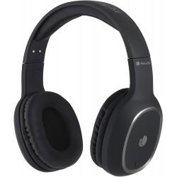 CASQUE NGS BT ARTICA PRIDE BLACK - Ecouteurs Téléphones au prix de 19,95€
