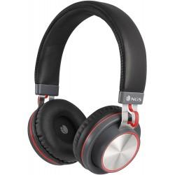 CASQUE NGS BT ARTICA PATROL RED - Ecouteurs Téléphones au prix de 29,95€