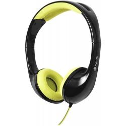 CASQUE NGS FILAIRE SPEEDY - Ecouteurs Téléphones au prix de 24,95€