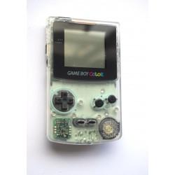 CONSOLE GAME BOY COLOR TRANSPARENTE - Consoles Game Boy au prix de 39,95€