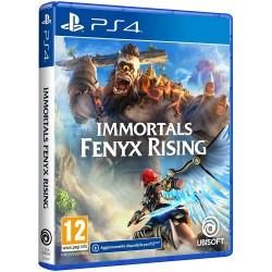 PS4 IMMORTALS FENYX RISING - Jeux PS4 au prix de 49,95€