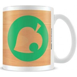 MUG ANIMAL CROSSING NOOK INC 315ML - Mugs au prix de 9,95€