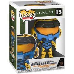 POP HALO 15 SPARTAN MARK VII DECO - Figurines POP au prix de 19,95€