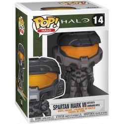 POP HALO 14 STARTAN MARK VII - Figurines POP au prix de 14,95€