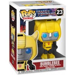POP TRANSFORMERS 23 BUMBLEBEE - Figurines POP au prix de 14,95€