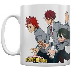 MUG MY HERO ACADEMIA SCHOOL DASH 315 ML - Mugs au prix de 9,95€