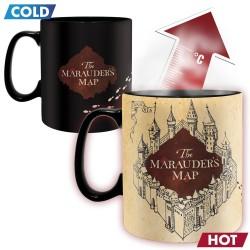 MUG THERMOREACTIF HARRY POTTER MARAUDEUR 460ML - Mugs au prix de 12,95€
