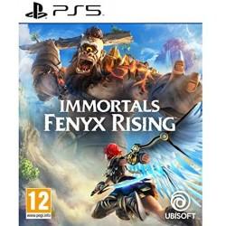 PS5 IMMORTALS FENYX RISING - Jeux PS5 au prix de 54,95€
