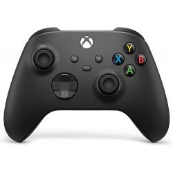 MANETTE BLUETOOTH XBOX SERIES CARBON BLACK - Accessoires Xbox Series au prix de 59,95€