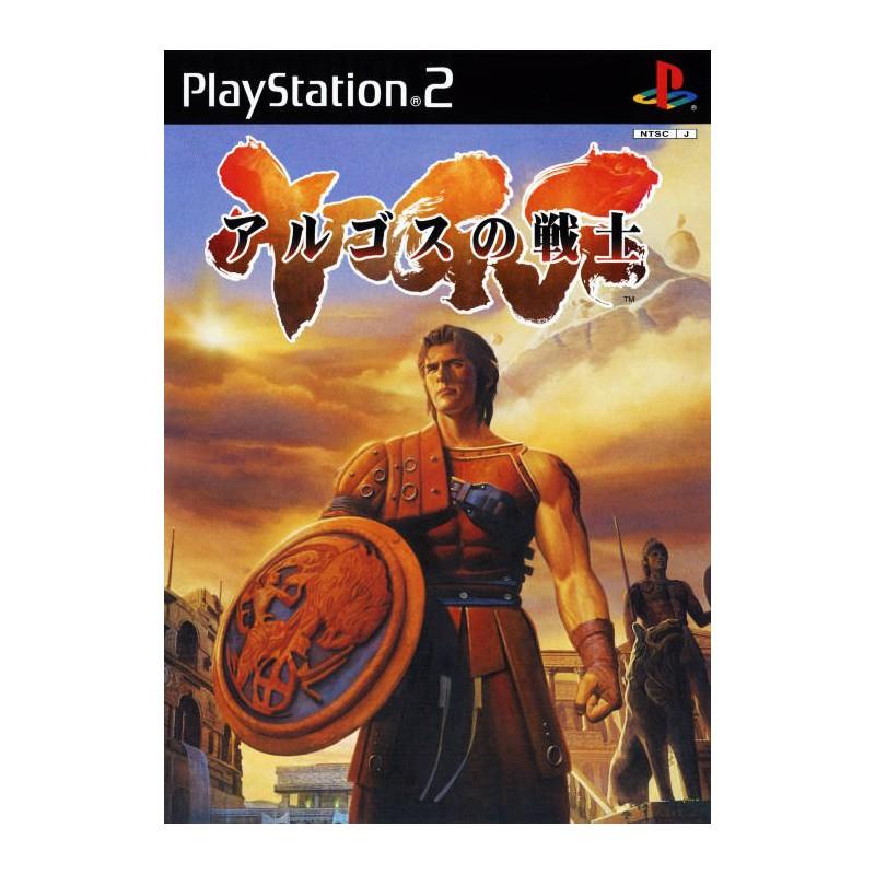 PS2 ARGOS NO SENSHI (IMPORT JAP) - Jeux PS2 au prix de 9,95€