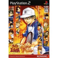PS2 TENNIS NO OJI-SAMA KISS OF PRINCE FLAME (IMPORT JAP) - Jeux PS2 au prix de 4,95€