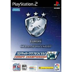 PS2 PRO SOCCER CLUB O TSUKUROU EURO CHAMPIONSHIP (IMPORT JAP) - Jeux PS2 au prix de 1,95€