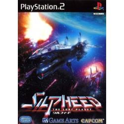 PS2 SILPHEED THE LOST PLANET (IMPORT JAP) - Jeux PS2 au prix de 4,95€