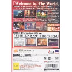 PS2 .HACKGU VOL 1 (IMPORT JAP) - Jeux PS2 au prix de 9,95€