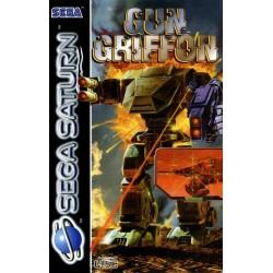 SAT GUNGRIFFON - Jeux Saturn au prix de 14,95€