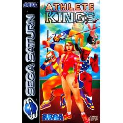 SAT ATHLETE KINGS - Jeux Saturn au prix de 14,95€