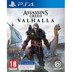 PS4 ASSASSIN S CREED VALHALLA OCC - Jeux PS4 au prix de 44,95€