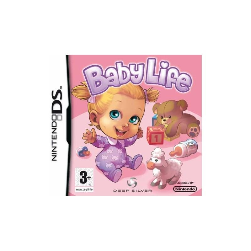 DS BABY LIFE - Jeux DS au prix de 3,95€