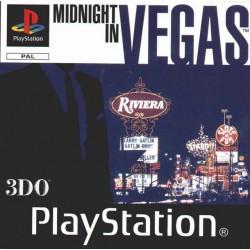 PSX MIDNIGHT IN VEGAS - Jeux PS1 au prix de 3,95€