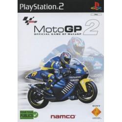 PS2 MOTO GP 2 - Jeux PS2 au prix de 3,95€