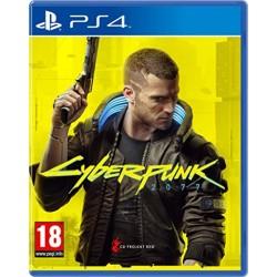 PS4 CYBERPUNK 2077 OCC - Jeux PS4 au prix de 39,95€