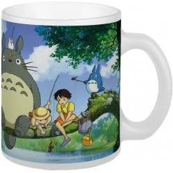 MUG GHIBLI MON VOISIN TOTORO 300ML - Mugs au prix de 9,95€