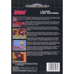 MD EX MUTANTS - Jeux Mega Drive au prix de 19,95€