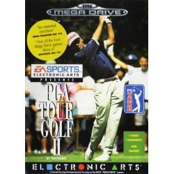 MD PGA TOUR GOLF 2 (SANS NOTICE) - Jeux Mega Drive au prix de 3,95€