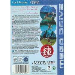 MD BALLZ THE BATTLE OF THE BALLS - Jeux Mega Drive au prix de 3,95€
