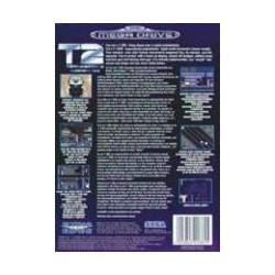 MD TERMINATOR 2 THE ARCADE GAME - Jeux Mega Drive au prix de 24,95€