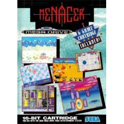 MD MENACER - Jeux Mega Drive au prix de 14,95€
