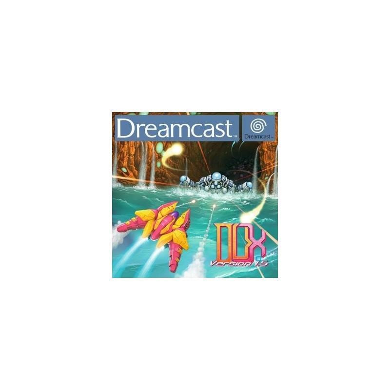 DC DUX VERSION 1.5 (NEUF) - Jeux Dreamcast au prix de 29,95€