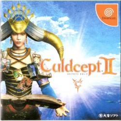 DC CULDEPT 2 (IMPORT JAP) - Jeux Dreamcast au prix de 9,95€
