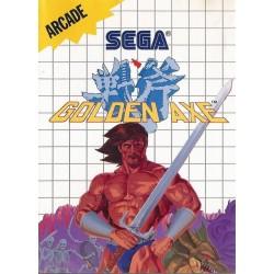 MS GOLDEN AXE - Jeux Master System au prix de 9,95€