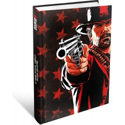 GUIDE RED DEAD REDEMPTION 2 COLLECTOR OCC - Guides de Jeux au prix de 49,95 €