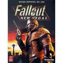 GUIDE PS3 FALLOUT NEW VEGAS - Guides de Jeux au prix de 9,95€