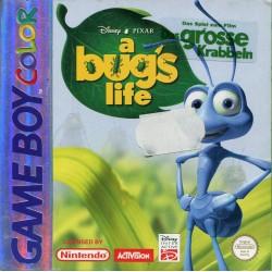 GB THE BUG S LIFE - Jeux Game Boy au prix de 3,95€