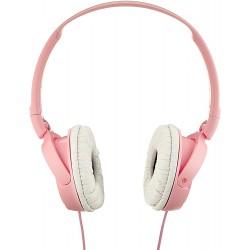 CASQUE FILAIRE SONY ROSE - Ecouteurs Téléphones au prix de 19,95€