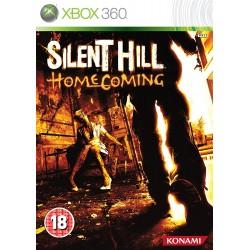 X360 SILENT HILL HOME COMING - Jeux Xbox 360 au prix de 11,95€