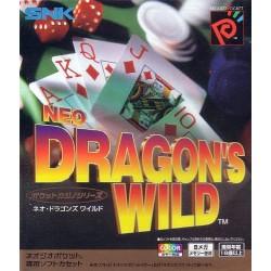 NGP NEO DRAGON S WILD (IMPORT JAP) - Neo-Geo Pocket au prix de 24,95€