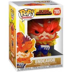 POP MY HERO ACADEMIA 785 ENDEAVOR - Figurines POP au prix de 14,95€