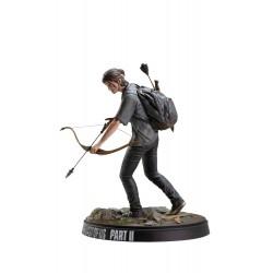 FIGURINE THE LAST OF US 2 ELLIE WITH BOW 20CM - Figurines au prix de 49,95€