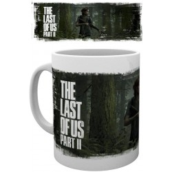 MUG THE LAST OF US II KEY ART 315 ML - Mugs au prix de 9,95 €