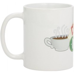 MUG FRIENDS CENTRAL PERK 315ML - Mugs au prix de 9,95 €