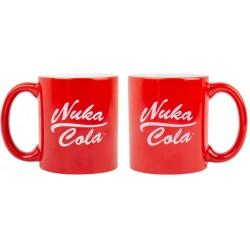 MUG FALLOUT 4 NUKA COLA 330 ML - Mugs au prix de 9,95€