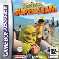 GA SHREK SUPER SLAM - Jeux Game Boy Advance au prix de 4,95€