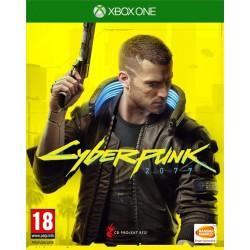 XONE CYBERPUNK 2077 OCC - Jeux Xbox One au prix de 39,95€
