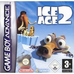 GA AGE DE GLACE 2 - Jeux Game Boy Advance au prix de 7,95€