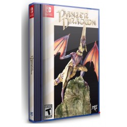 SWITCH PANZER DRAGON CLASSIC EDITION (LIMITED RUN) - Jeux Switch au prix de 79,95 €